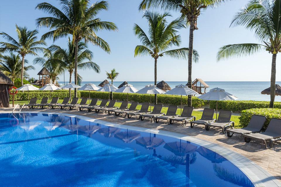 Club Bravo club Turquesa Cancun & Riviera Maya Mexique