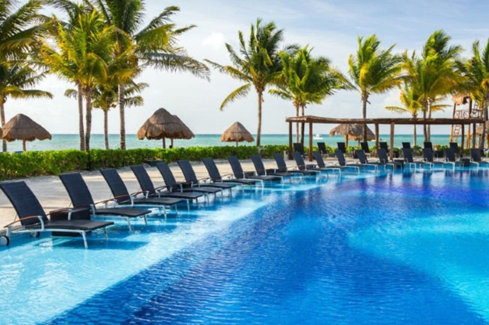 Club Coralia BlueBay Grand Esmeralda Cancun & Riviera Maya Mexique