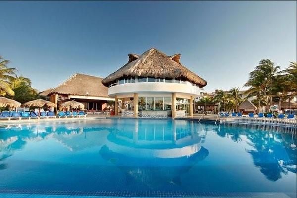 Séjour Mexique - Club Framissima Viva Wyndham Maya
