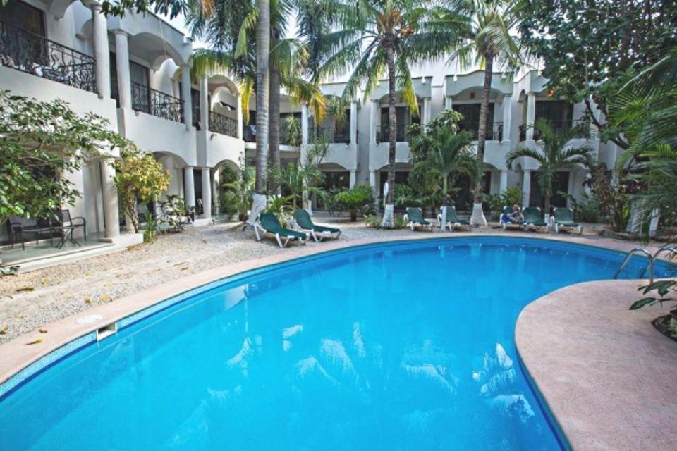 Hôtel Hacienda Paradise Cancun & Riviera Maya Mexique