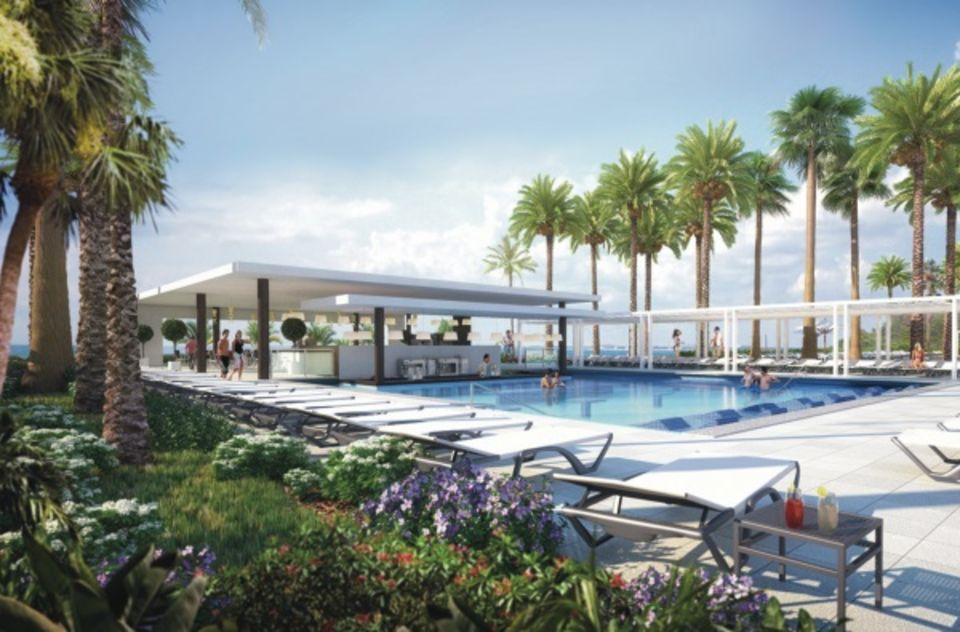 Hôtel Hôtel Riu Dunamar Cancun & Riviera Maya Mexique