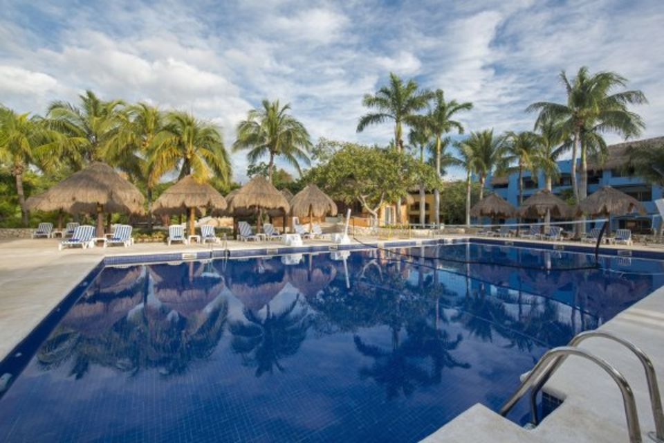 Hôtel Iberostar Selection Paraiso Maya Cancun & Riviera Maya Mexique