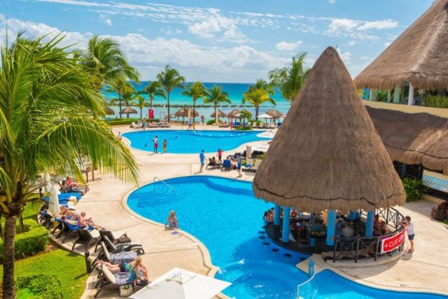 Mexique : Club Lookéa Riviera Maya