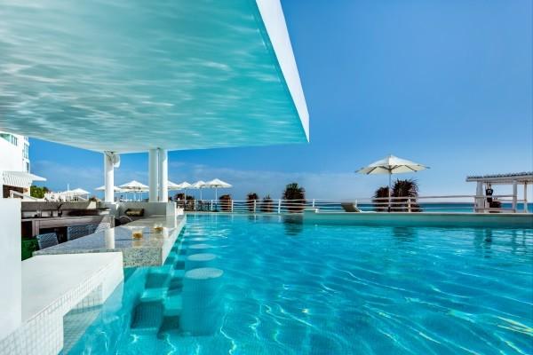 Merveilleux Mexique Cancun, Hôtel Oleo Cancun Playa 4*