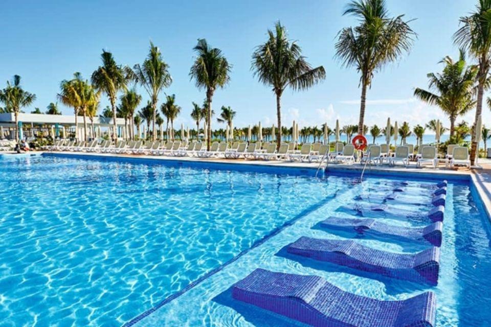 Hôtel Riu Dunamar Cancun & Riviera Maya Mexique
