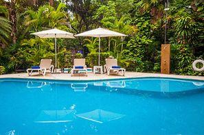 Mexique-Cancun, Hôtel Tukan 3* sup
