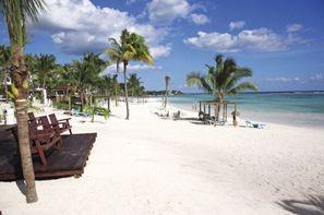 Mexique-Cancun, Hôtel Akumal Bay Beach & Wellness Resort 5*