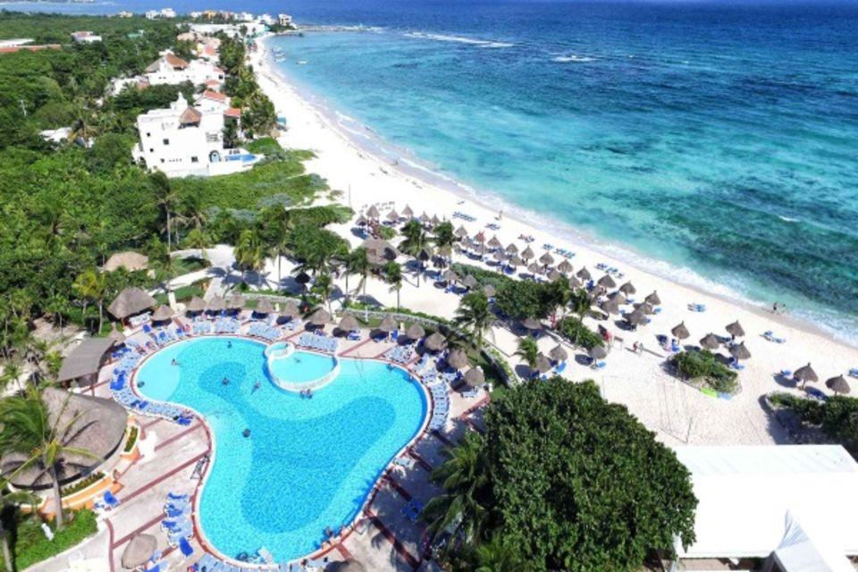 Hôtel Bahia Principe Grand Tulum Cancun & Riviera Maya Mexique