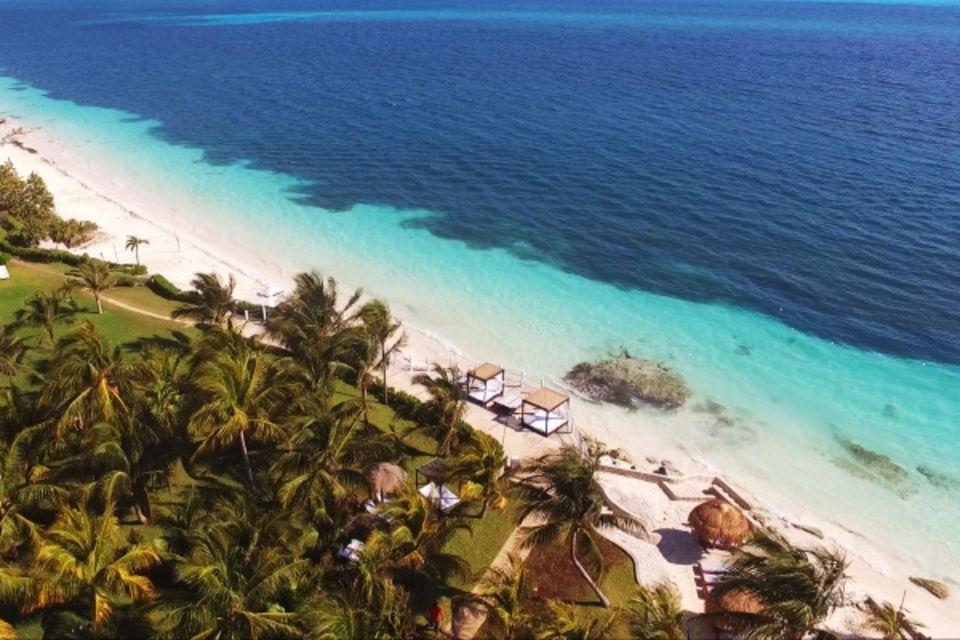 Hôtel Dos Playas Faranda Cancun & Riviera Maya Mexique