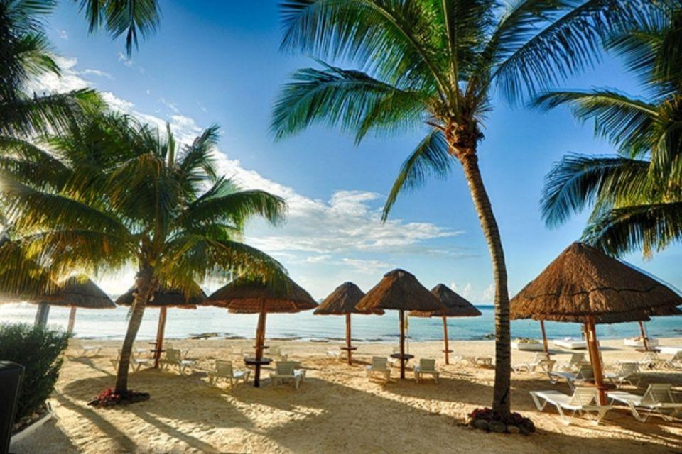 Hôtel Dreams Sands Cancun Resort & Spa Cancun & Riviera Maya Mexique