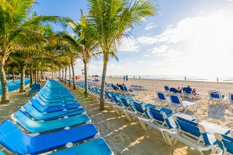Mexique-Cancun, Club Framissima Viva Wyndham Maya 4*