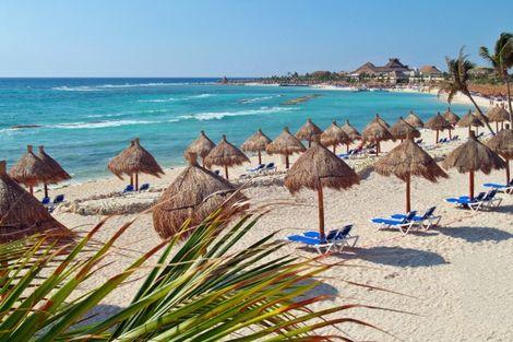 Mexique-Cancun, Hôtel Grand Bahia Principe Coba 5*