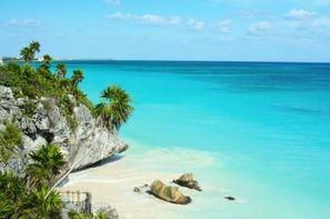 Mexique-Cancun, Hôtel Grand Bahia Principe Tulum 5*