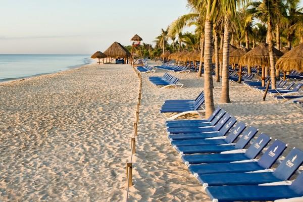 Mexique Cancun, Hôtel Grand Sunset Princess 5*