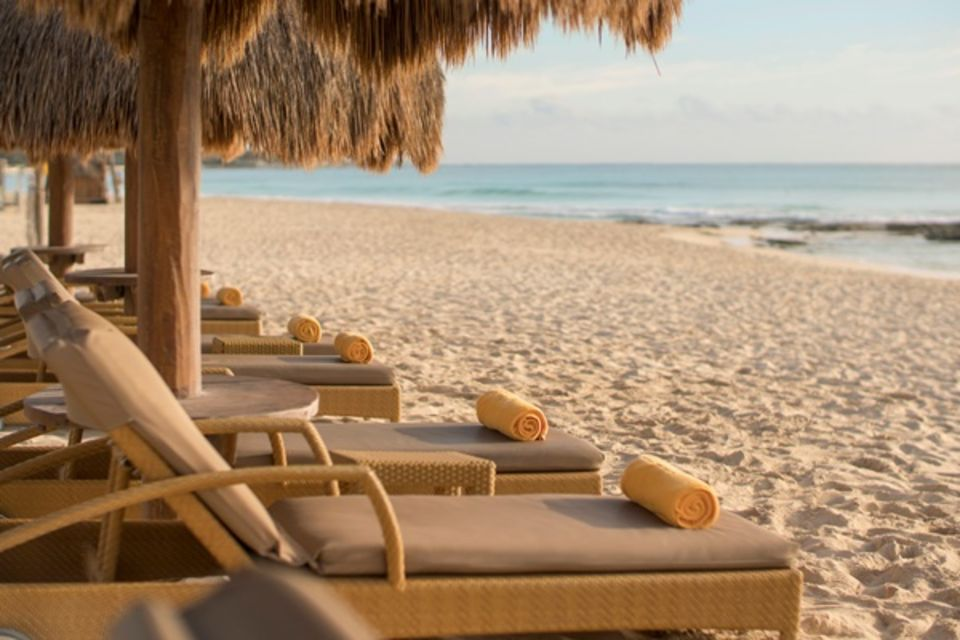 Hôtel Iberostar Paraiso Beach Cancun & Riviera Maya Mexique