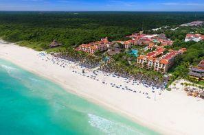 Hôtel Sandos Playacar Beach Resort