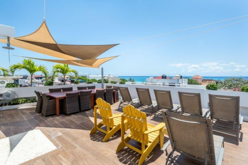 Hôtel Adult Only Xtudio Comfort Cancun & Riviera Maya Mexique