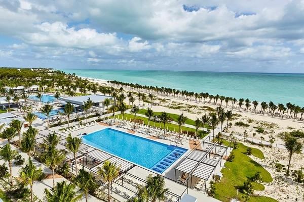 Hotel Riu Dunamar Cancun Mexique Promovacances