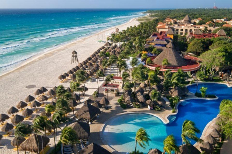Hôtel Iberostar Quetzal Cancun & Riviera Maya Mexique