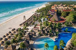 Mexique-Cancun, Hôtel Iberostar Tucan 5*