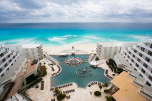 Mexique-Cancun, Hôtel Melody Maker Cancun 5*