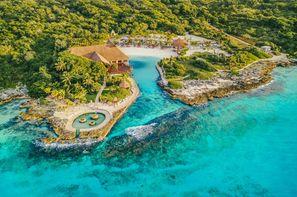 Mexique-Cancun, Hôtel Occidental at Xcaret Destination 5*
