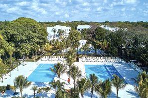 Mexique-Cancun, Hôtel Riu Tequila 5*