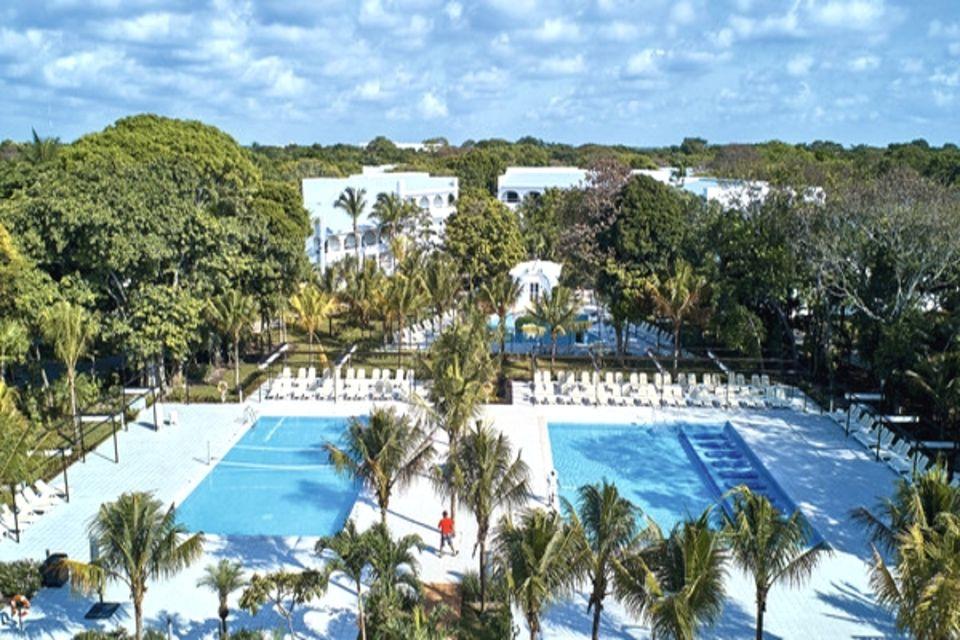 Hôtel Riu Tequila Cancun & Riviera Maya Mexique