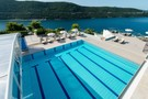 Montenegro : Hôtel Neum