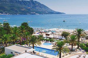 Hôtel Montenegro Beach