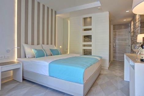 Montenegro-Podgorica, Hôtel Hôtel Aleksandar 4*