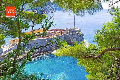 Montenegro : Club Lookéa Exploréa Vile Oliva