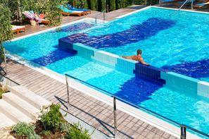 Montenegro-Tivat, Hôtel Castellastva 4*