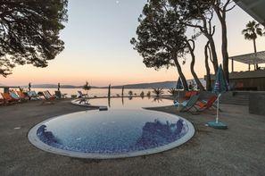 Montenegro-Tivat, Hôtel Park 4*