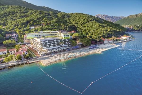 Vente flash Montenegro Hôtel Park  4*