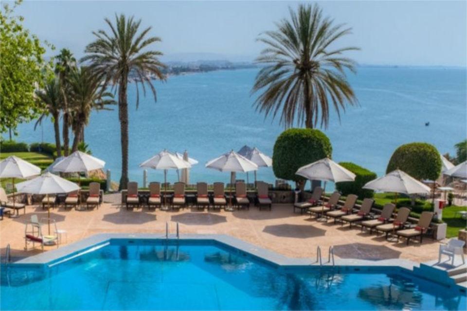 Hôtel Crowne Plaza Muscat Mascate Oman