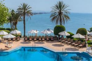 Hôtel Crowne Plaza Muscat