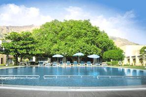 Oman-Mascate, Hôtel Golden Tulip Nizwa Hôtel 3*