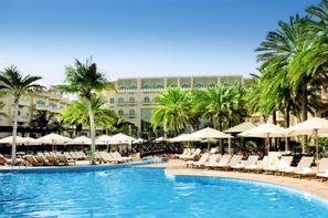 Oman-Mascate, Hôtel Grand Hyatt Muscat 5*