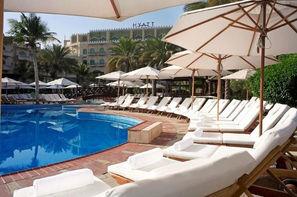 Hôtel Grand Hyatt Muscat