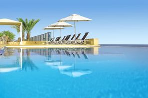 Oman-Mascate, Hôtel Millennium Resort Mussanah 4*