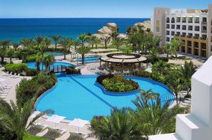 Oman-Mascate, Hôtel Shangri-La Barr Al Jissah Resort & Spa 5*