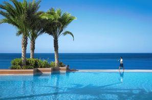Oman-Mascate, Hôtel Shangri-La's Barr Al Jissah Resort & Spa Al Husn 5*