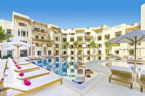 Oman-Mascate, Hôtel Sifawy Boutique Hôtel 4*