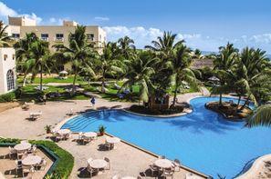 Oman-Salalah, Hôtel Hilton Salalah 4*