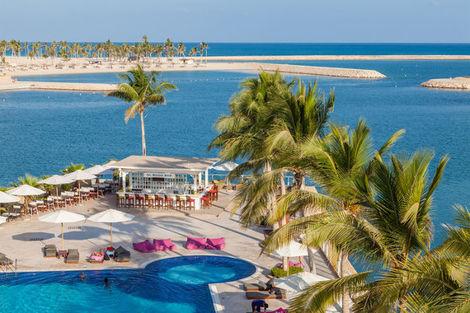 Oman-Salalah, Hôtel Bravo Club Salalah 5*