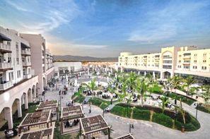 Oman-Salalah, Hôtel Salalah Gardens Hôtel 4*