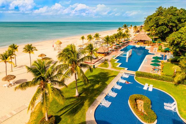 Panama : Club Coralia Pacific Panama