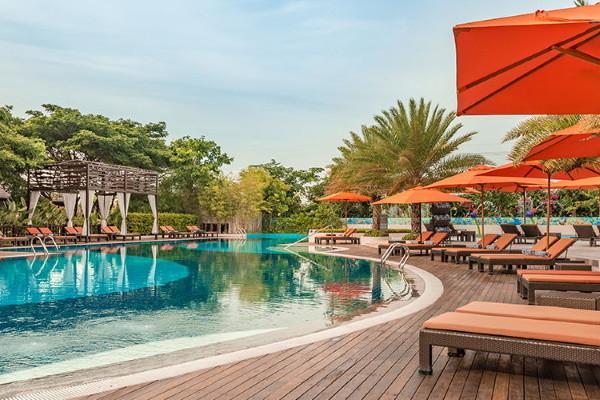 Vente flash Philippines Club Kappa Club Crimson Mactan Resort & Spa 5*