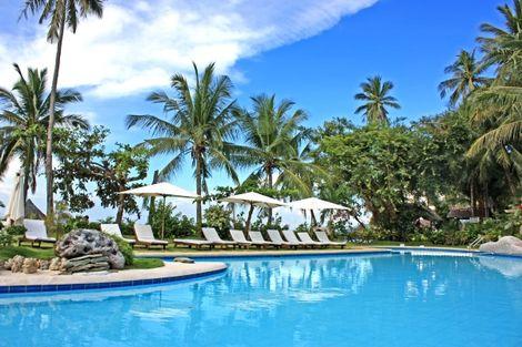 Philippines-Manille, Hôtel Découverte de Manille & Balnéaire à Puerto Galera au Coco Beach 3*